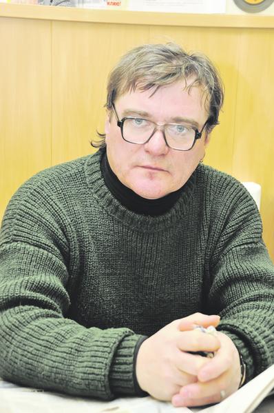 КОДЕНЦЕВ Юрий Гаврилович