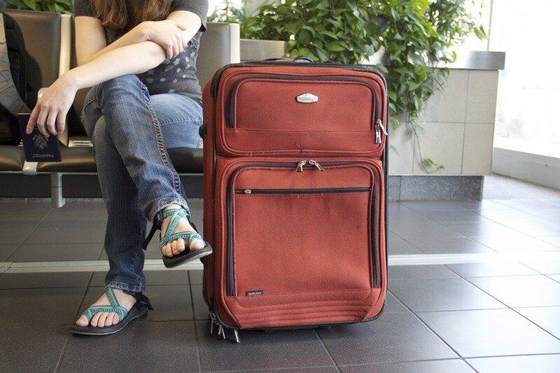 Мои советы как собирать чемодан в поездку