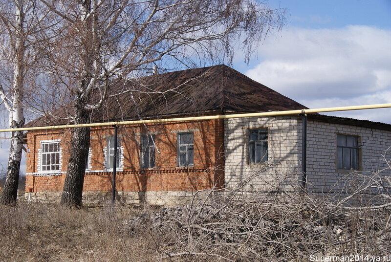 село Болховское