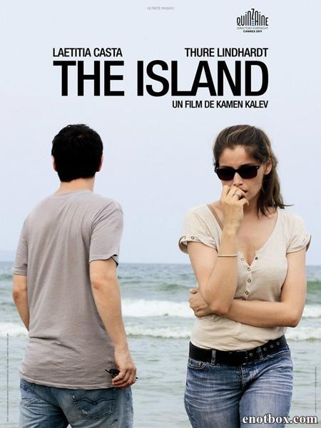 Остров / The Island (2011/DVDRip)