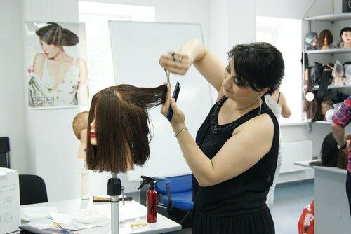 парикмахерские курсы