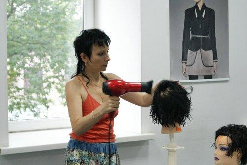 школа парикмахеров