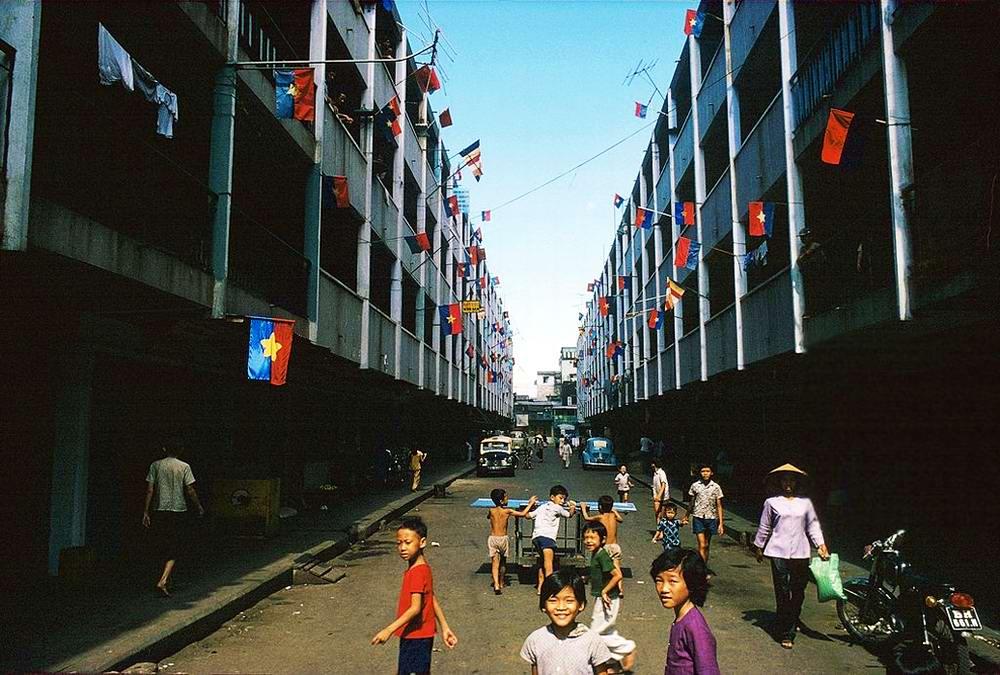 Освобождение Сайгона: как это было! К 40-летию со Дня Победы Вьетнама (США) (50)