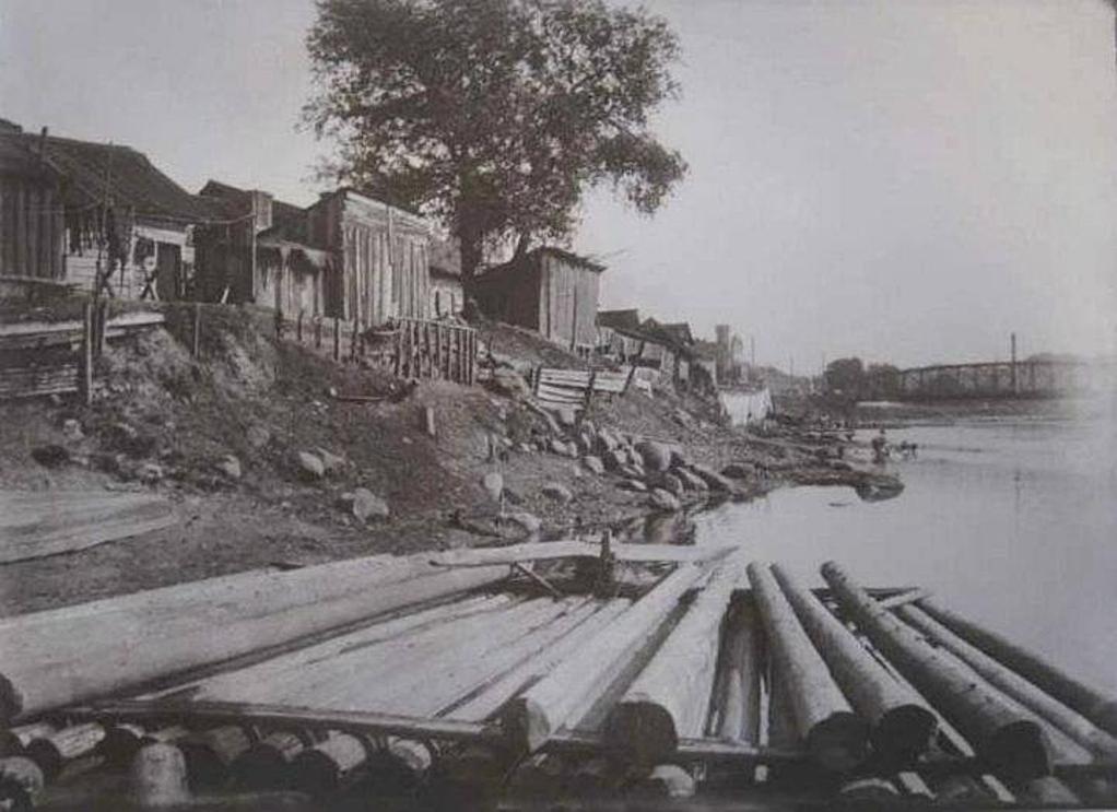 Шнипишки 1903 - 1908