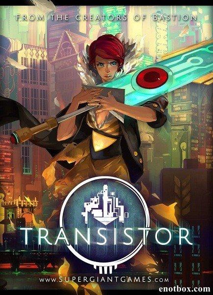 Transistor (2014/RUS/ENG/MULTI6/Full/Repack)