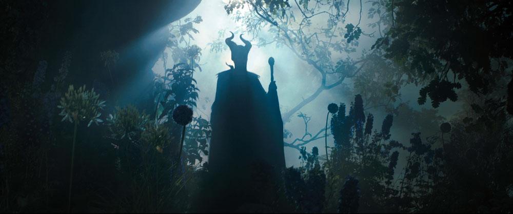 "Disney's ""MALEFICENT""Maleficent (Angelina Jolie)Photo Credit: Film Frame©Disney 2014"