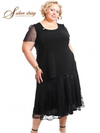 Одежда для очень полных женщин 74 размер