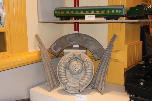 Музей в Порту Байкал. 05-08-2015
