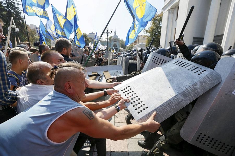 UKRAINE-CRISIS/STATUS