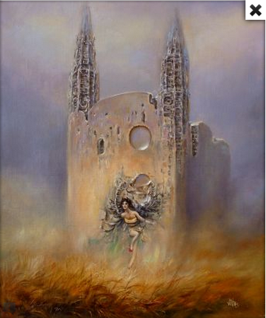Художник Witali Żuk (Vitus)