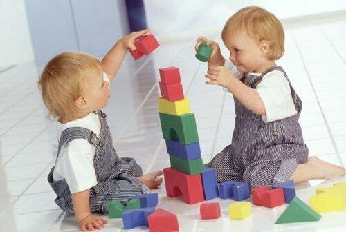 Как правильно подойти к выбору развивающей игрушки