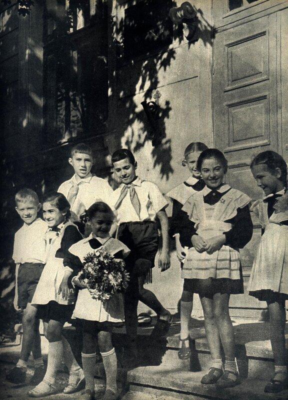 Кишинёв 1964. Школа.jpg
