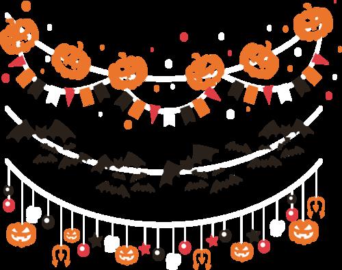 Клипарт ,хэллоуин