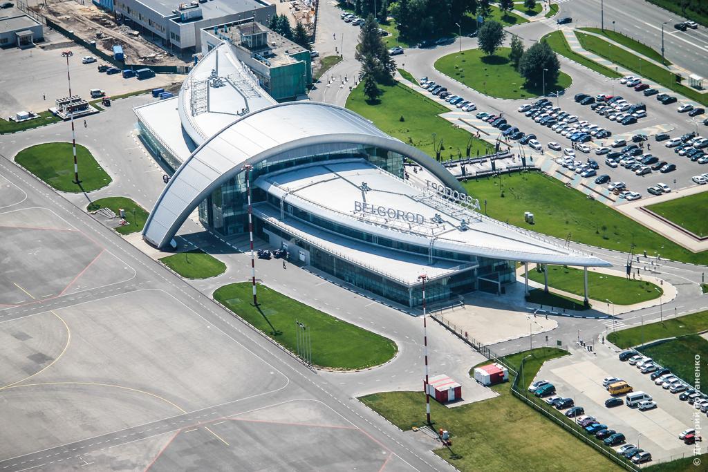 фотографии аэропорта, фотография, аэропорт, белгород, аэродром