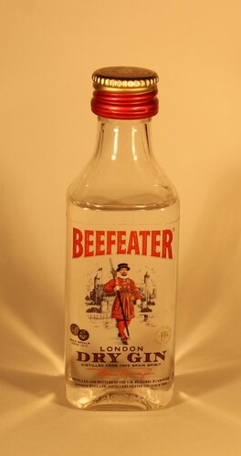 ???? Beefeater London Dry Gin