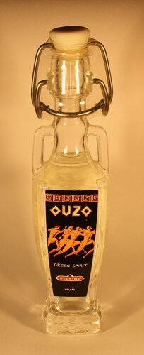 Настойка Ouzo Ellvino Greek Spirit