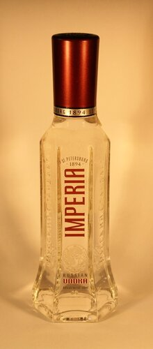 Водка Imperia Russian Vodka 1894