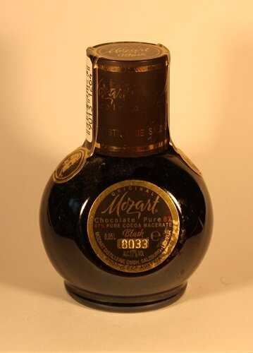 Ликер Mozart Black Original Chocolate Pure