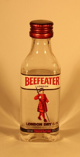 Джин Beefeater London Dry Gin