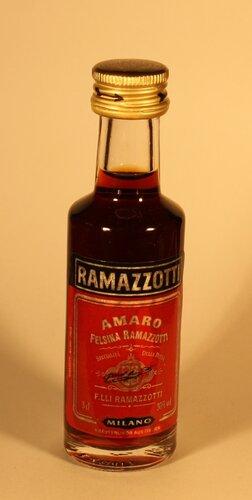 Ликер Ramazzotti Amaro Felsina Ramazzotti Milano