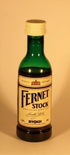 Настойка Fernet Stock Marque Deposee