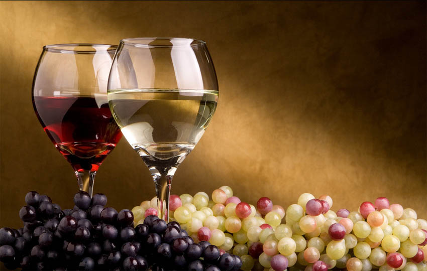 Анапа виноделие