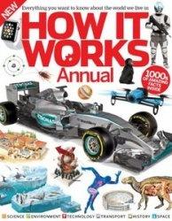 Журнал How It Works Annual - Volume 6 2015