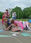 20140602 - День защиты детей в Солнцево, мероприятие