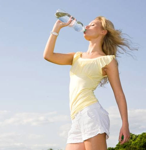 Почему обратноосмотическая вода сладкая?