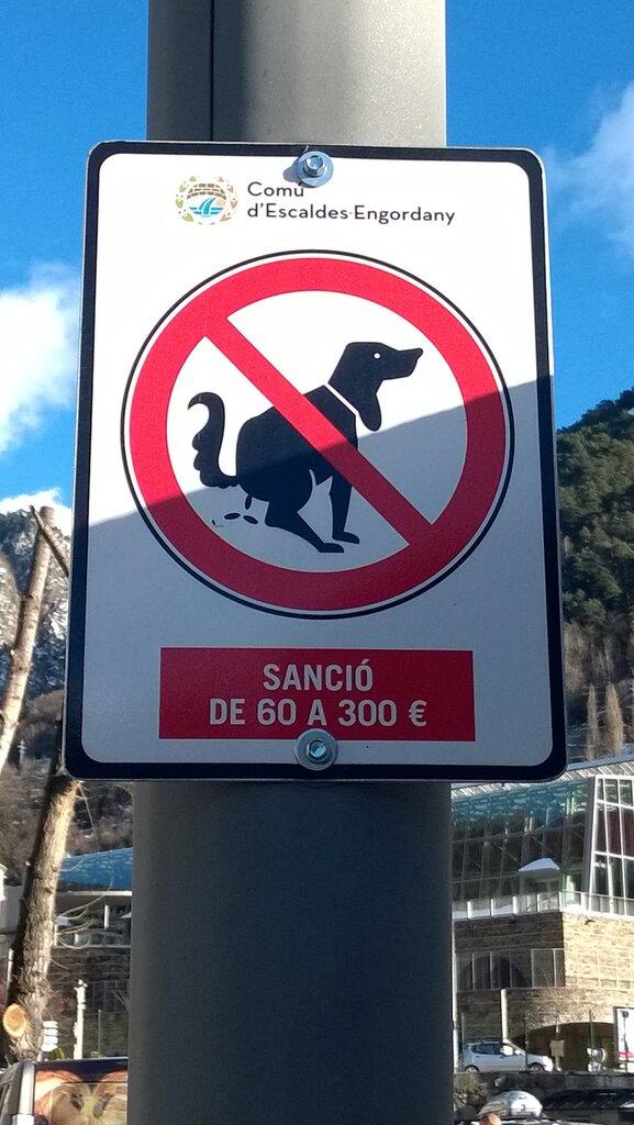 Путешествие в Андорру