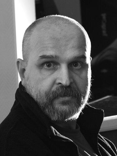 Виктор Володин