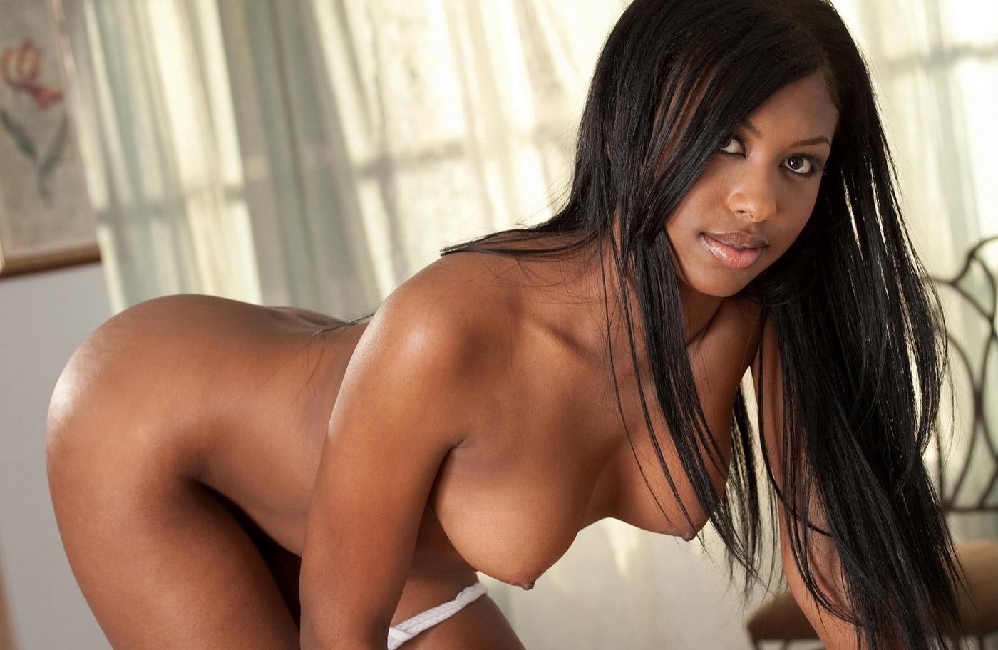 Фото еротика негритянки, Лучшие фото голых негритянок 11 фотография