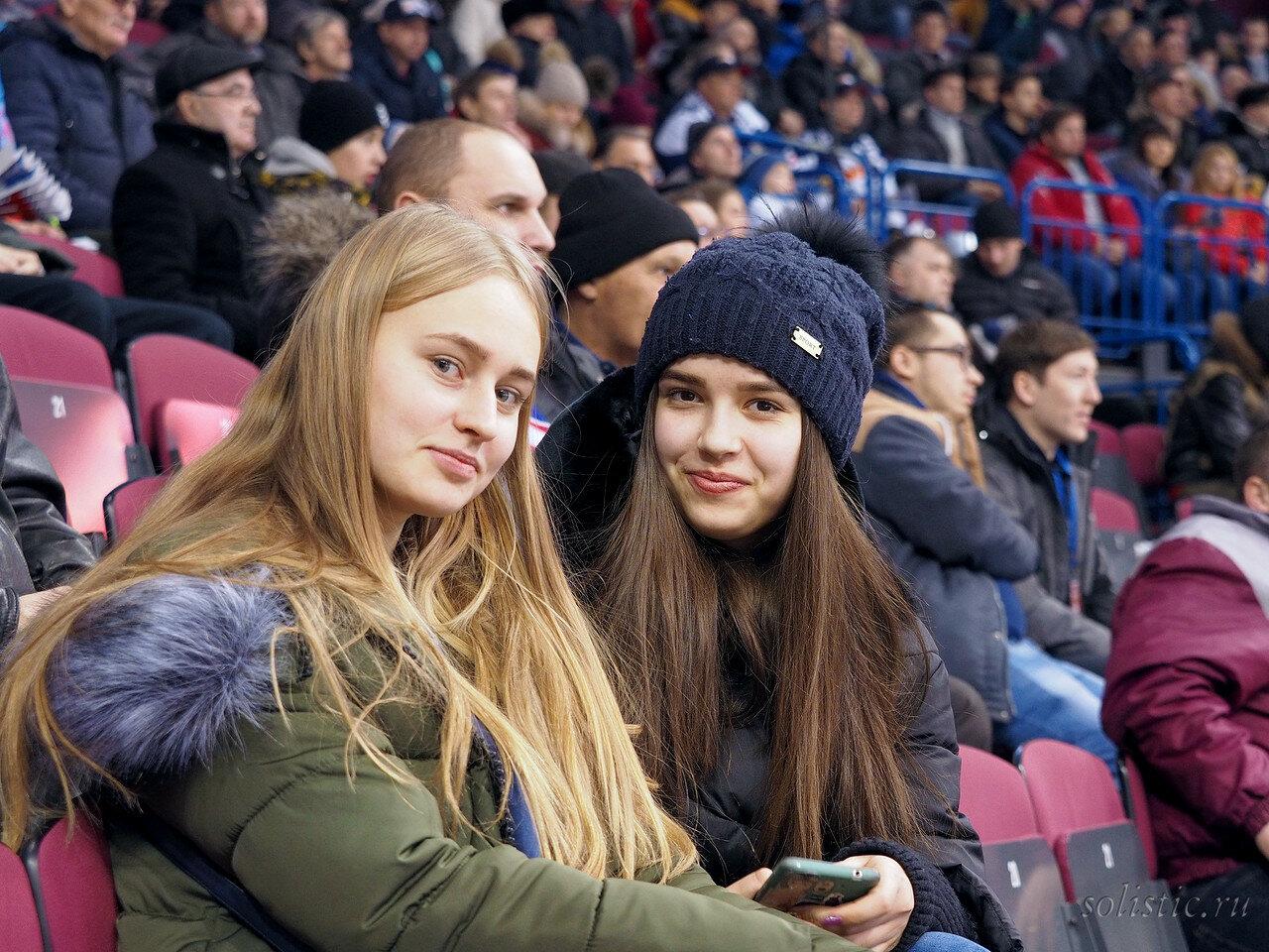 158 Металлург - Локомотив 05.01.2018