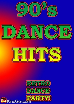 Dance Hits 90`s - Retro Dance Party - Disc 6 (2001)
