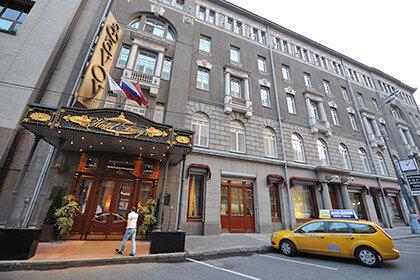 ВТБ выкупил у столичной мэрии сеть отелей