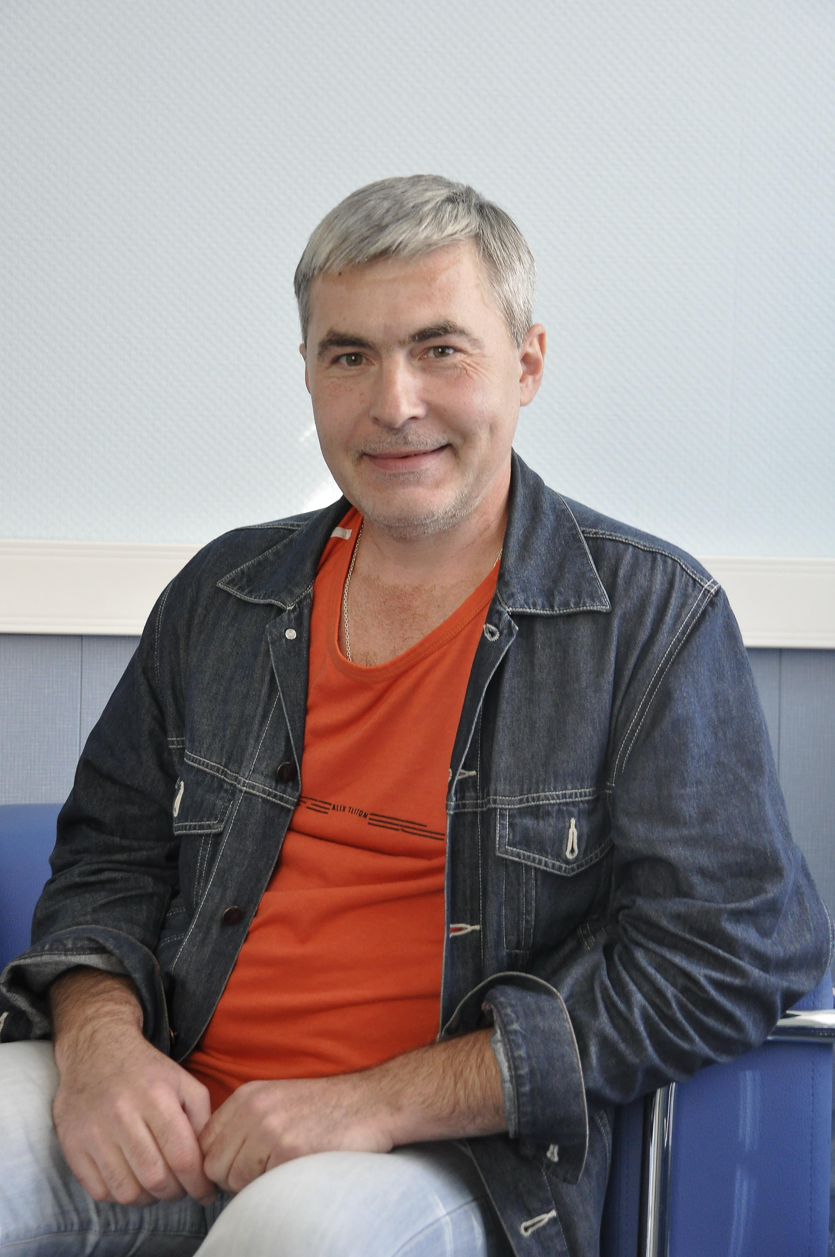 ПОДГАЙНЫЙ Борис Владимирович