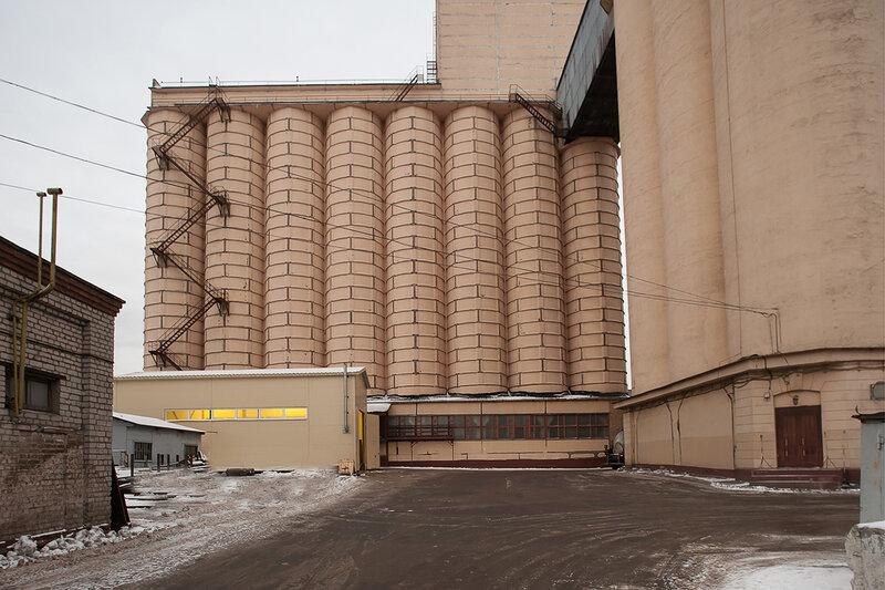 Мука. Производство в Москве