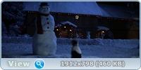Джек Фрост / Ледяной Джек / Jack Frost (1998/WEB-DL/DVDRip) + DVDRip (AVC)