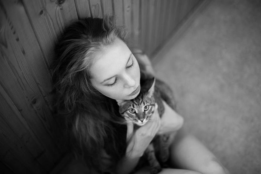 Романтические и озорные фотографии Александры Violet 0 1423fd 4cf3a04e orig
