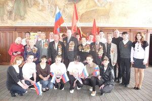 Областная олимпиада ГАПК 2014