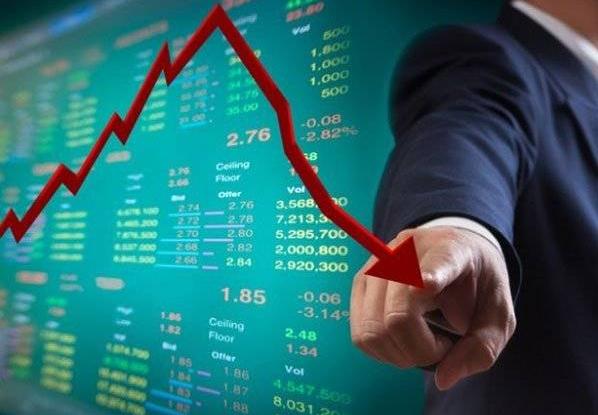 Рейтинг «худших экономик мира»: Украина напервом месте— Новости Украинского государства— From-UA
