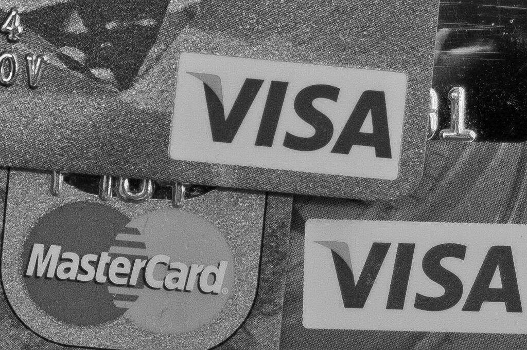 Жить без Visa и Mastercard...