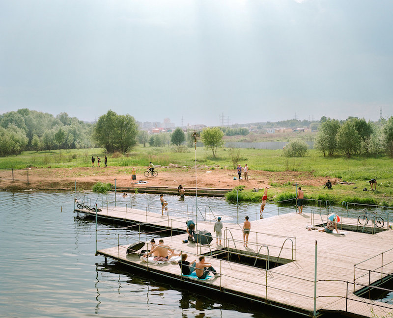 Фотографии Александра Гронского
