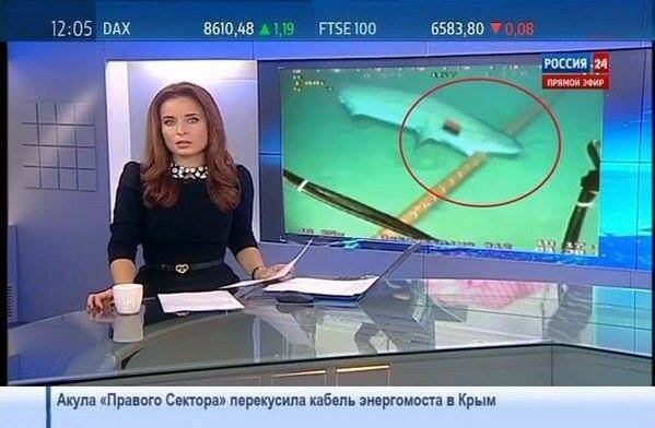 На оккупированных территориях Донбасса и Крыма участились случаи ксенофобного вандализма, - правозащитники - Цензор.НЕТ 4766