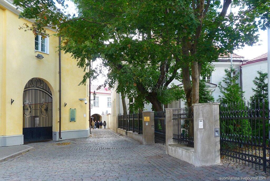 Tallinna-2013 - на Вышгороде.