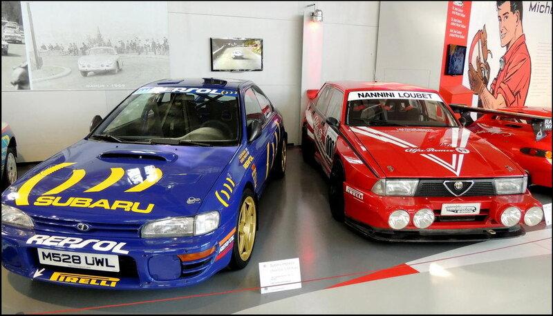 Autoworld 8333 Subaru Impreza 1996 - Alfa-Romeo.JPG