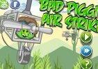 Игра Плохие Свинки Удар С Воздуха по Злым Птичкам