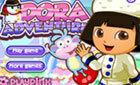 Даша Следопыт приключения Марио
