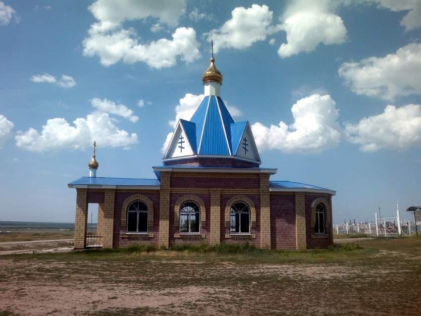 Церкви Новошешминского района РТ