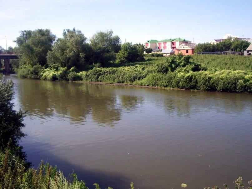 Село Новошешминск